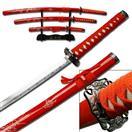 MASTER CUTLERY Sword YK-58RD4